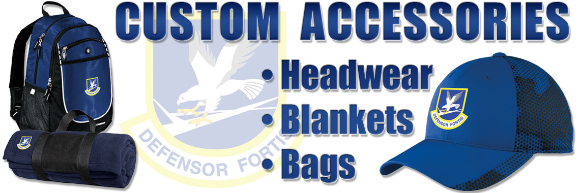 Custom Accessories