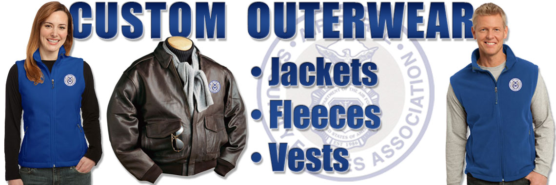 Custom Outerwear