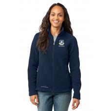 Eddie Bauer® - Ladies Full-Zip Fleece Jacket