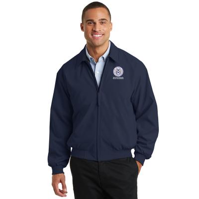 Casual Microfiber Jacket