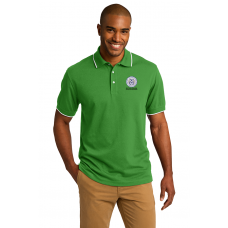 Rapid Dry™ Tipped Polo